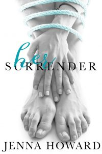 Jenna Howard Her Surrender book cover