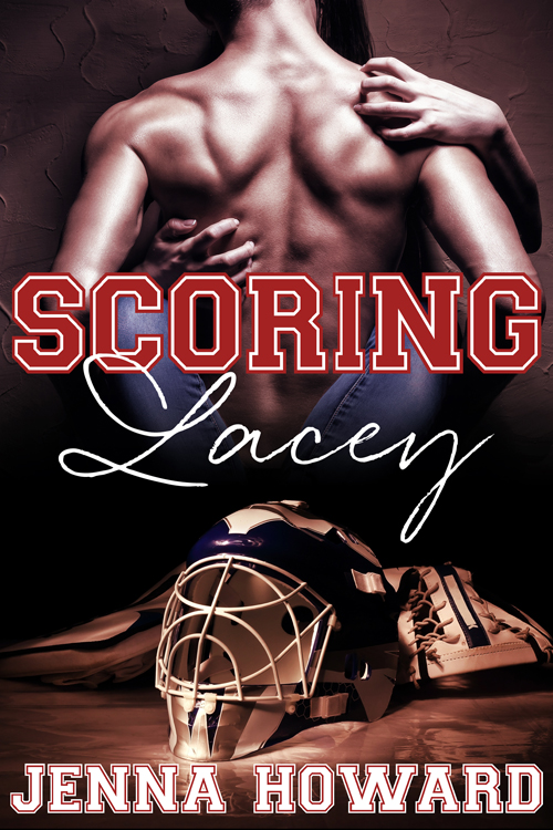 Jenna Howard Scoring Lacey book