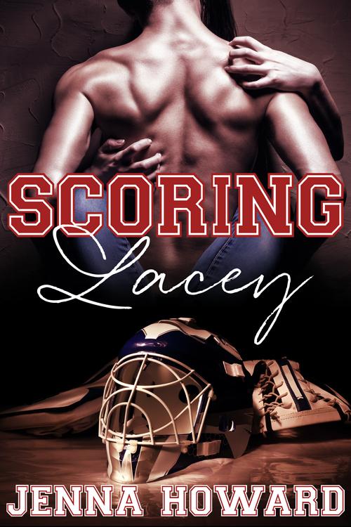 Jenna Howard Scoring Lacey book
