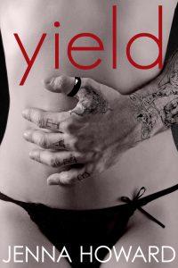 Jenna Howard Yield book cover