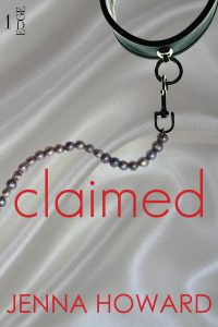 Book Cover: Claimed