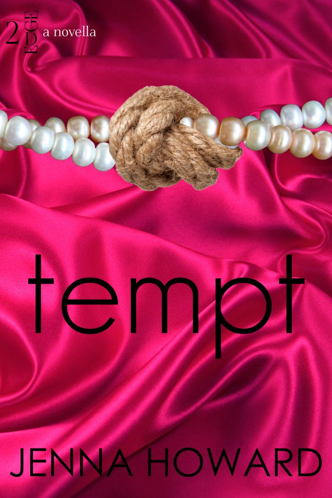 Book Cover: Tempt
