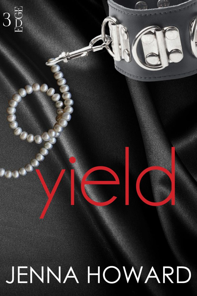 Book Cover: Yield