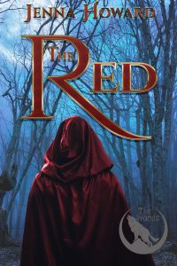Book Cover: The Red